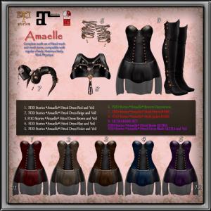 Gacha Amaelle Ad1